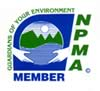 Member of the National Pest Management Association